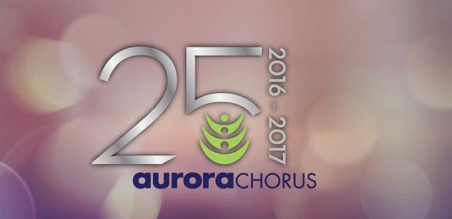 Aurora Chorus May 22nd