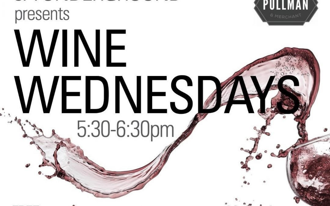 ThirdAngle Wine Wednesdays, Starting Nov. 20th