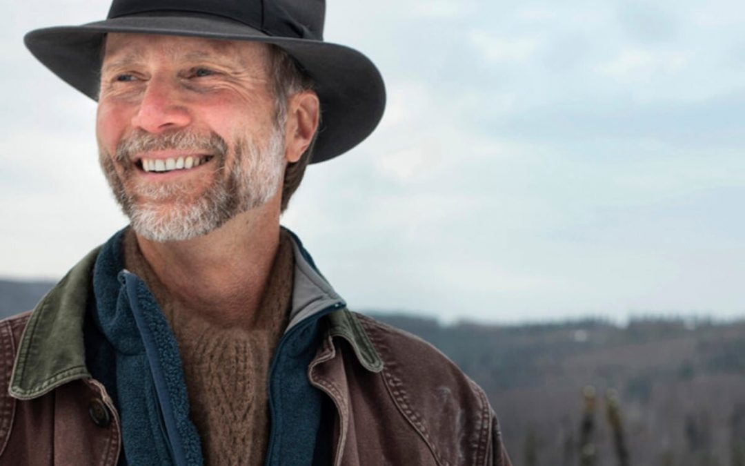 THE PLACE WE BEGAN: Music of John Luther Adams