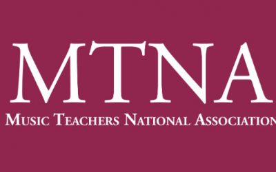 MTNA Junior Performance Competition Results